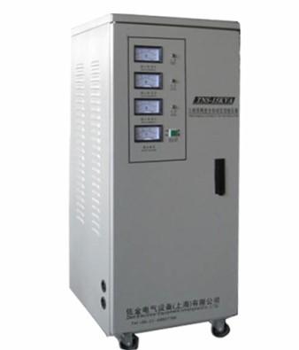svc高精度交流稳压电源